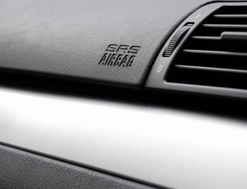 Beifahrer-Airbag