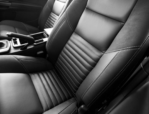 Fahrzeugsitzmodule