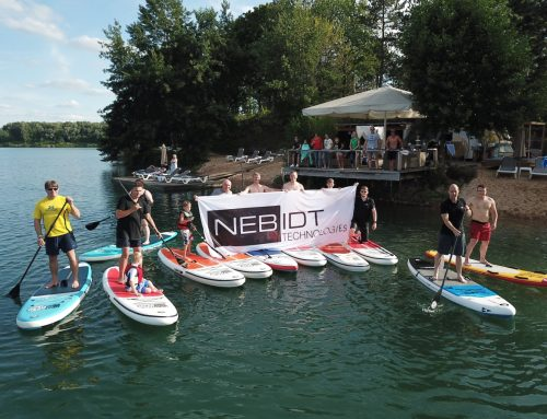 Nebidt Summer Party 2019